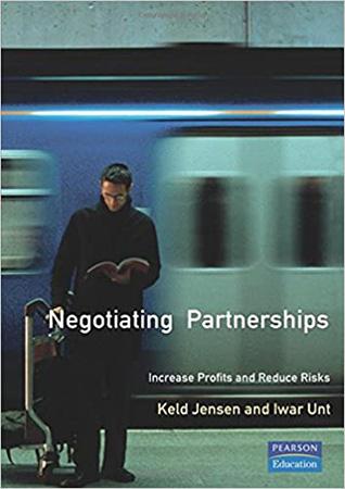 Negotiation Partnerships