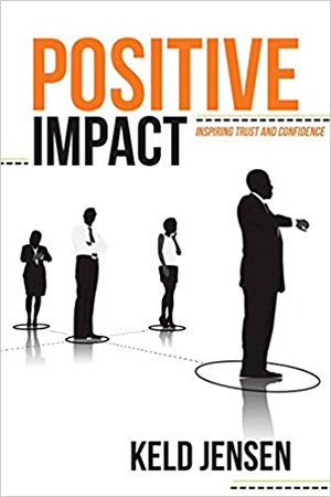 Positive-Impact Book