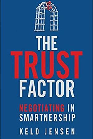 Trust factor book