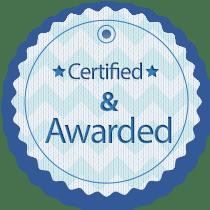 Award-Badge