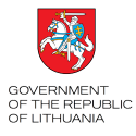 Lithuanian-Governemt-Logo