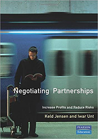 Negotiation Partnerships