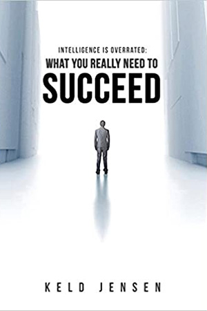What you really need to succeed book