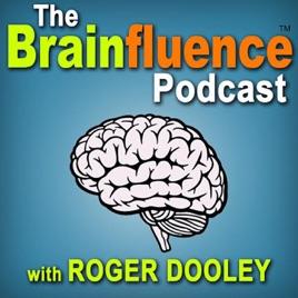 Brainfluence podcast